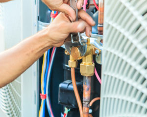 Installing an Air Conditioning Installation Brisbane system