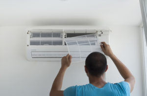 Air Conditioning Installation Darwin Technician