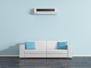 Gold Coast based air conditioning installation of split system