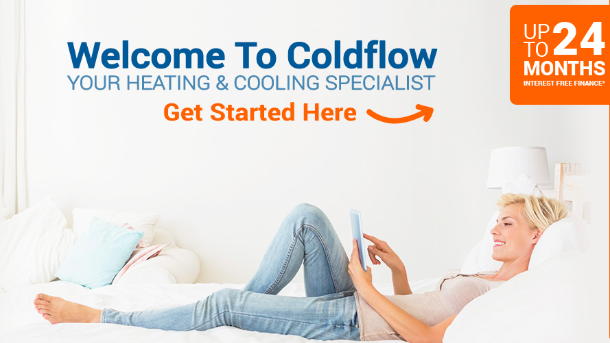 The financing options found by Cold Flow review