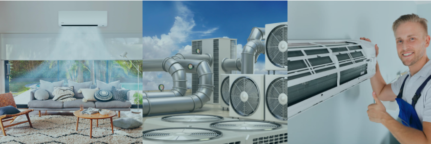 cold front air conditioning review team image from its website