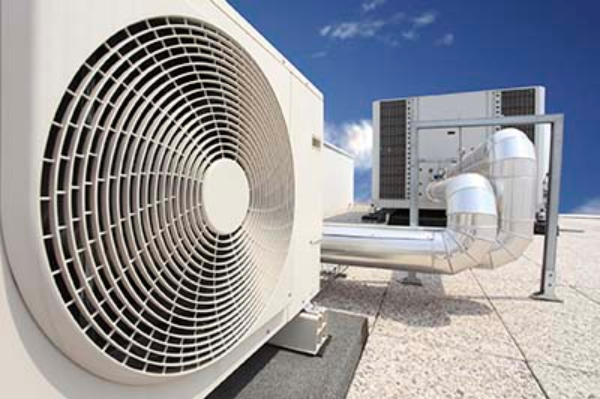 Air conditioning installation Newcastle roof fans