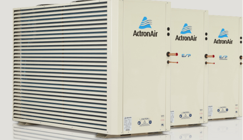 Fernair review Actron air systems