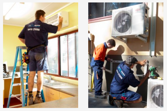 Rolly's Electrical review found these installation warranties