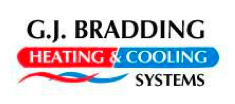 G.J. Bradding Heating & Cooling Systems