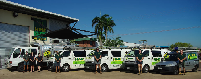 Air conditioning installation Darwin additional image