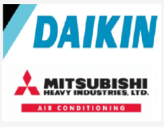 Air conditioning installation Darwin review found these brands installed