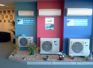 Our Delta Air Conditioning Review brands installed