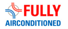 Fully Airconditioned Review