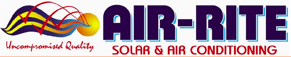 Air-Rite Solar and Air Conditioning Review