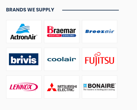North West Airconditioning review brands