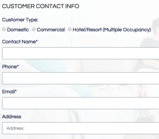 Contact information of Northern Air review