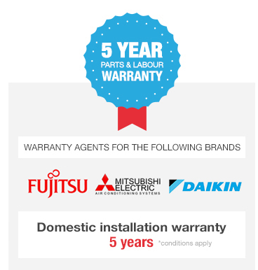 H&H Air Conditioning Warranty