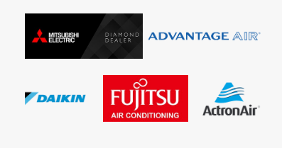 Tri-Tech Air Conditioning & Electrical Review Brands