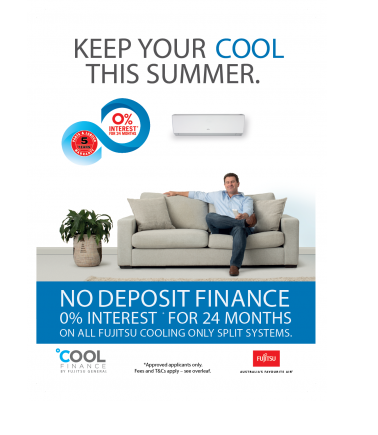 Johnny Cool Review Financing