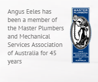 Angus Eeles Achievements