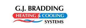 G.J. Bradding Heating & Cooling Systems Review